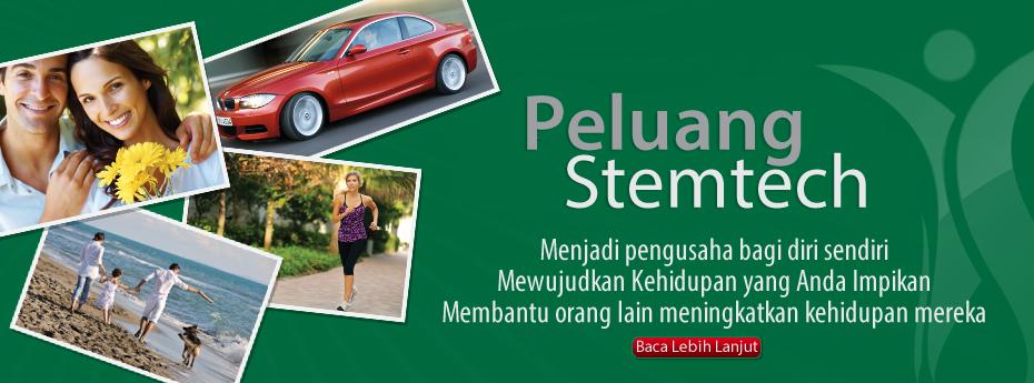 Peluang Stemtech