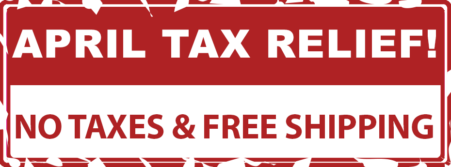 April Tax Relief