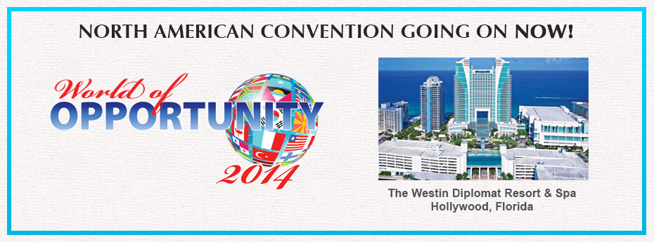 Convention 2014