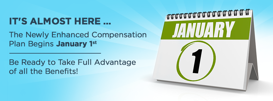 New Compensation Plan