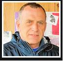 Stephen Purdy, DVM
